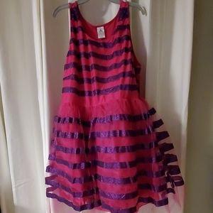 Disney Cheshire Cat Costume Dress